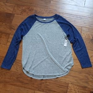Old Navy Soft T - Brand new with tags!
